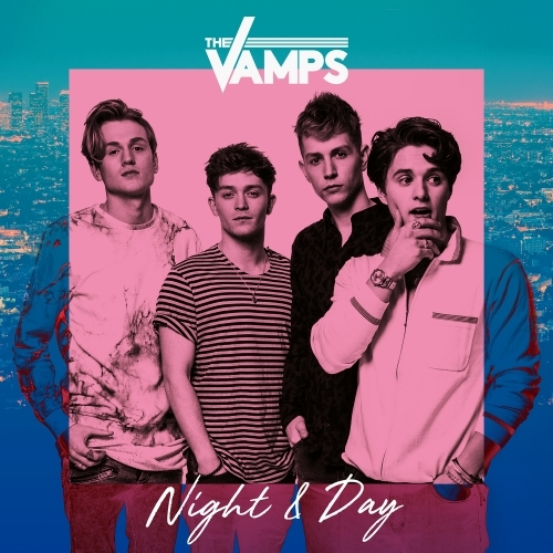 The Vamps - Night and Day