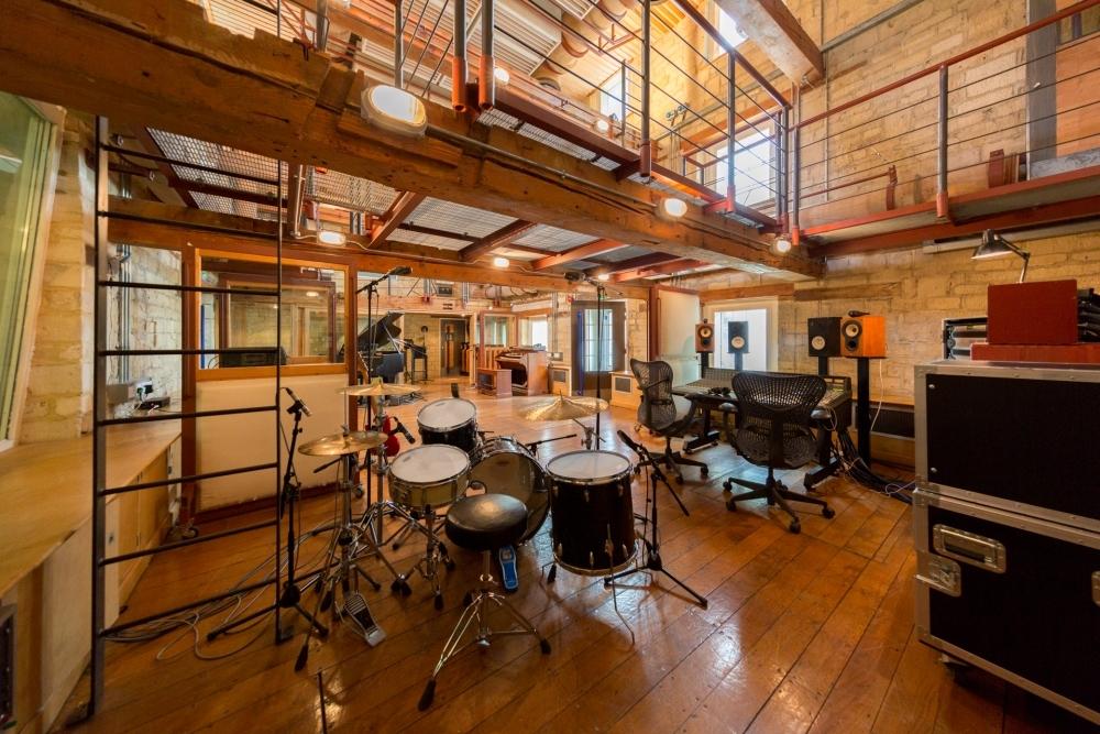 Studios Real World Studios